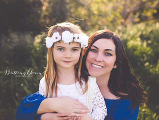 Jamie and Haley's Mommy + Me Session, Brentwood Photographer, Bay Area Family Photographer, Brit