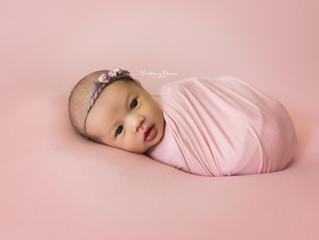 Malia's Newborn Session|Discovery Bay, California Newborn Photographer|Brentwood, California New