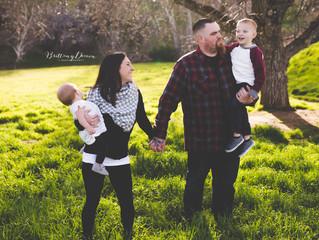 Fliehmann Family, Brentwood Family Photographer, Bay Area Photographer, Brittany Deacon Photography