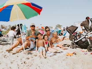 {Deacon Kids} Santa Cruz, California | Bay Area Photographer | Lifestyle Photographer | Discovery Ba