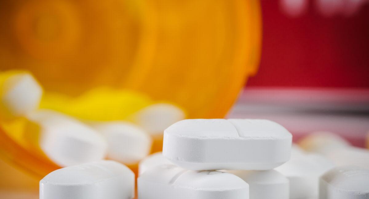 Premier fabricant mondial d'aspirine