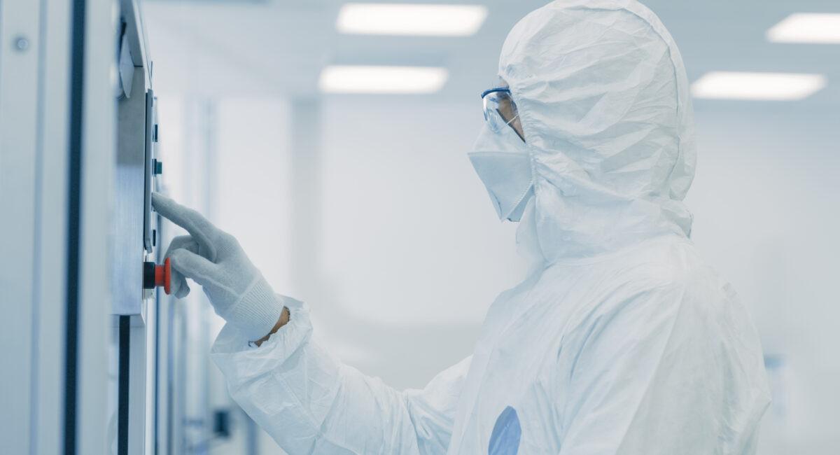 Production pharmaceutique