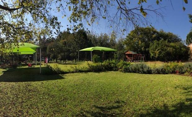 The Play Garden