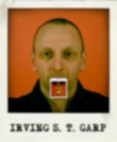 Irving S. T. Garp