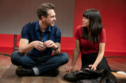 White Noise at The Public Theater