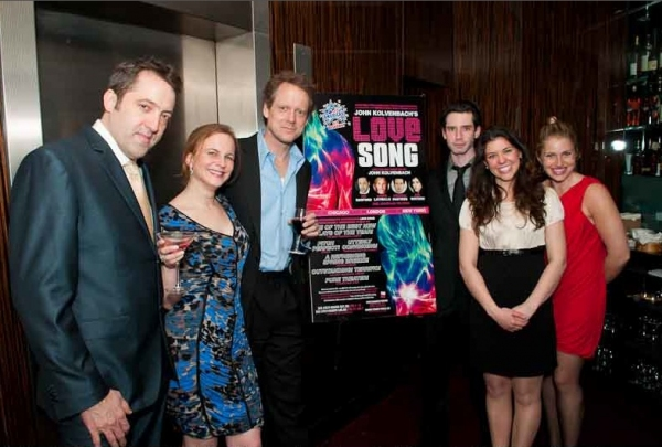 Love Song OPENING NIGHT