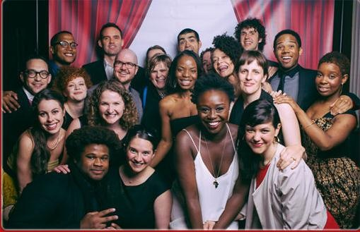 An Octoroon OBIE AWARDS