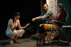 Heroes of the Fourth Turning at Playwrights Horizons