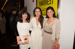 The Harvest at LCT3/Lincoln Center