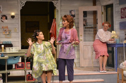 STEEL MAGNOLIAS at The Alliance