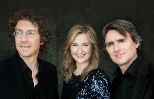 Schweizer Klaviertrio - Swiss Piano Trio_credit Neda Navaee_3