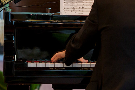 Klavierimpression