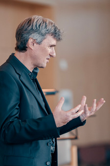 Martin Lucas Staub - Konzerteinführung