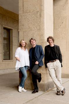 Schweizer Klaviertrio - Swiss Piano Trio_credit Neda Navaee_8