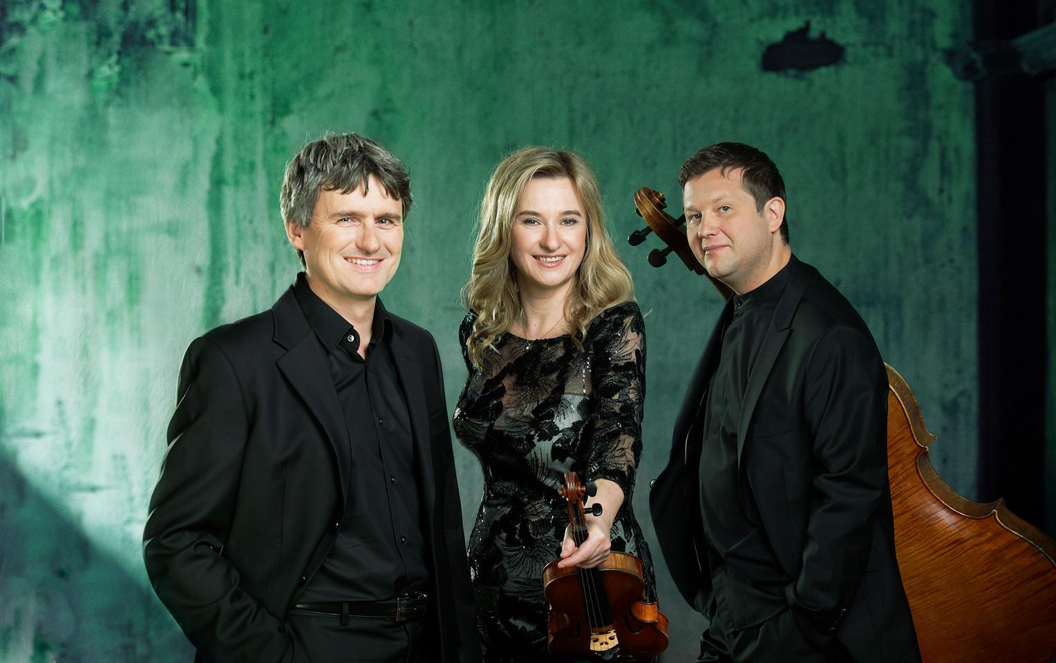 Schweizer Klaviertrio - Swiss Piano Trio_credit Uwe Arens_1