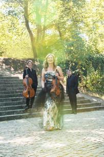 Schweizer Klaviertrio - Swiss Piano Trio 5_credit Neda Navaee