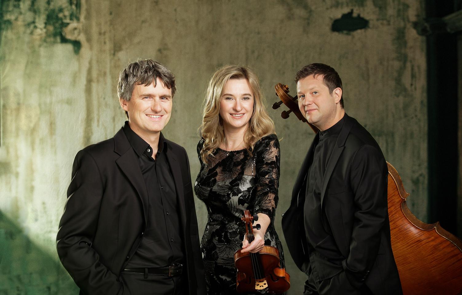 Schweizer Klaviertrio - Swiss Piano Trio_credit Uwe Arens_2