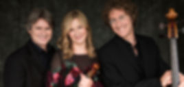 Schweizer Klaviertrio - Swiss Piano Trio