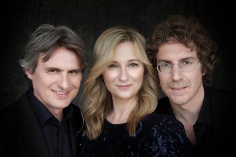 Schweizer Klaviertrio - Swiss Piano Trio_credit Neda Navaee_1