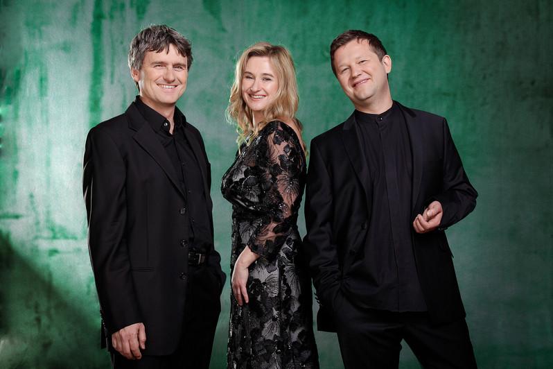 Schweizer Klaviertrio - Swiss Piano Trio_credit Uwe Arens_5