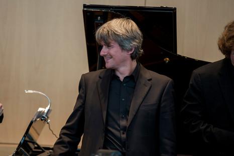Martin Lucas Staub