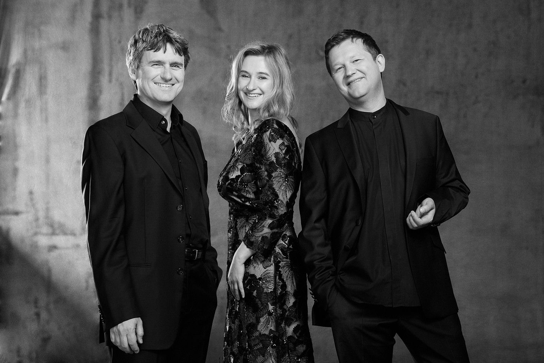 Schweizer Klaviertrio - Swiss Piano Trio_credit Uwe Arens_6