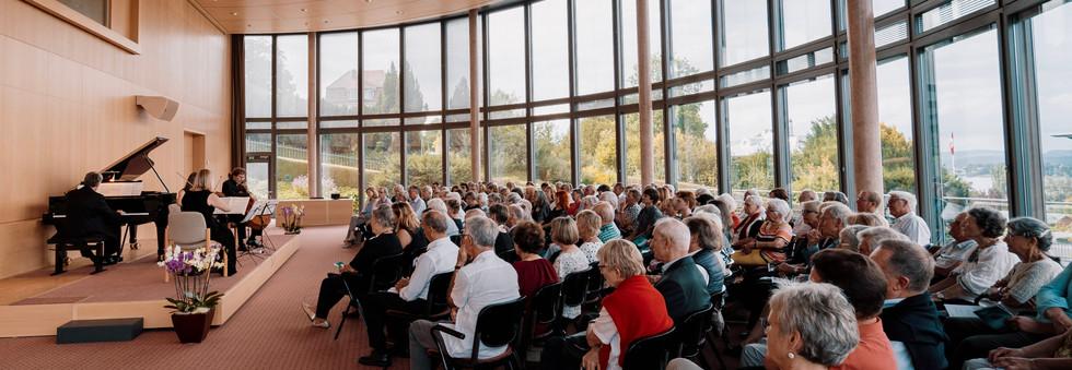 Lilienberg Konzertsaal