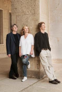 Schweizer Klaviertrio - Swiss Piano Trio_credit Neda Navaee_7