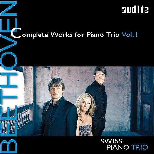 Beethoven, Trios Vol. I
