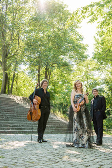 Schweizer Klaviertrio - Swiss Piano Trio 4_credit Neda Navaee