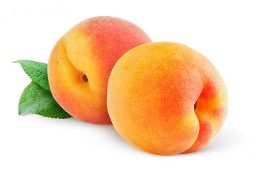 Peach Italian Shaved Ice