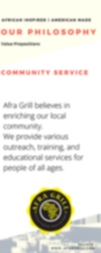Afra Grill_ Community Service.png
