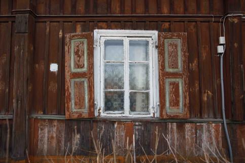 Atvirlaiškis iš medinio Kauno