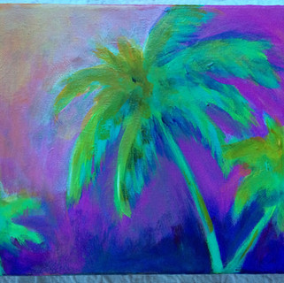 """Sunset Beach"""