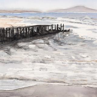 """""""Seacliff State Beach"""""""