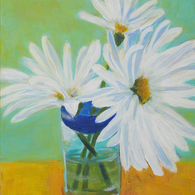 """Daisy Dream"""