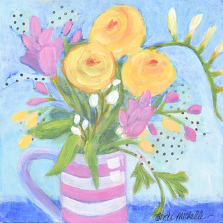 """""""Maia's Bouquet"""""""