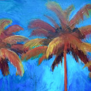 """""""Blue Hawaiian"""""""