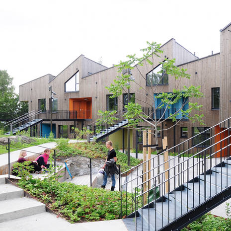 HOUSING FOR YOUTH