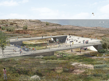 HZA WINS COMPETITION FOR A COASTAL PARK IN TEL AVIV