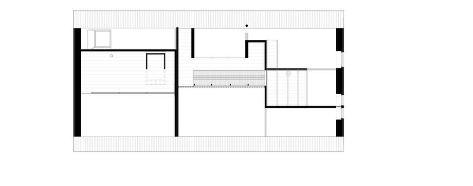 Plan - Loft