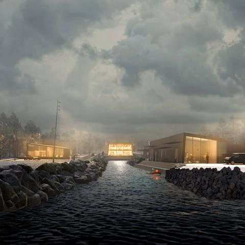 NORWEGIAN SEA RESCUE CAMPUS