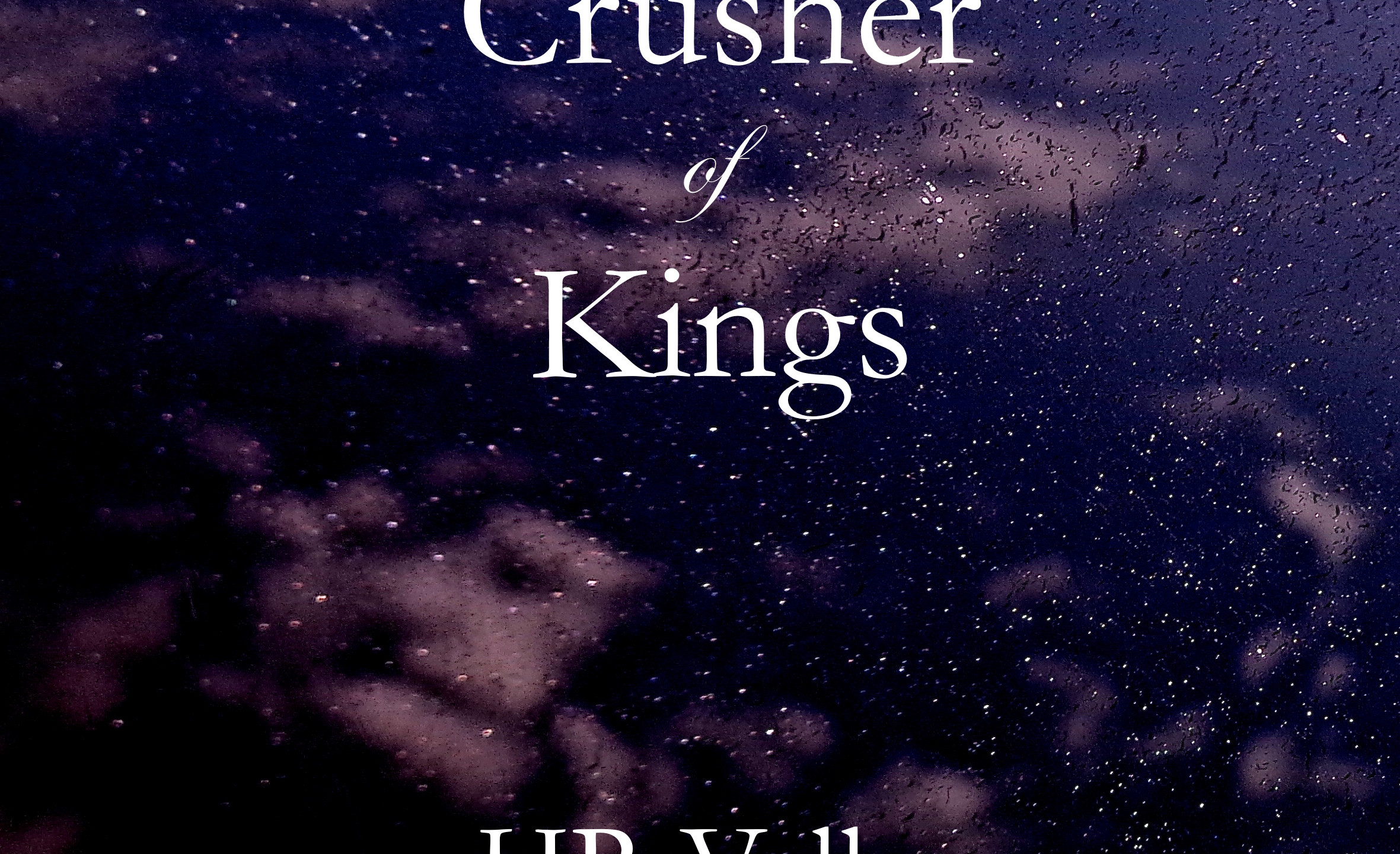 The Crusher of Kings