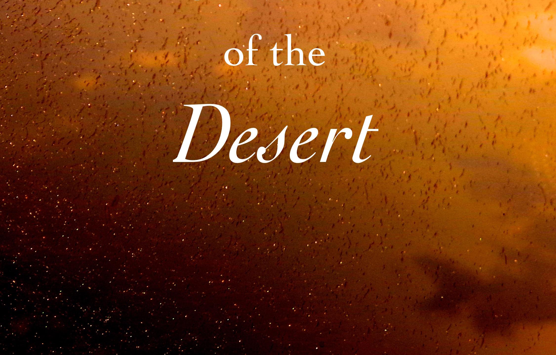Jewel of the Desert