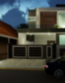 architecture, construction, MIDARC, Contemporary House Design