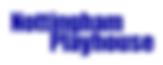 Nottingham Playhouse logo.png