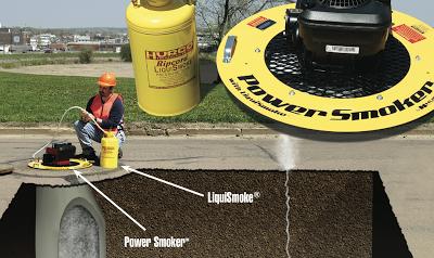 Hurco Smoke Tester