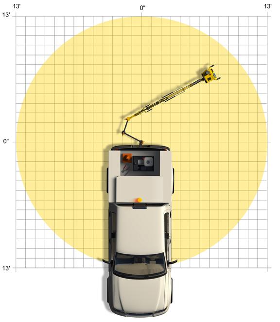 Extensive range - valve exerciser