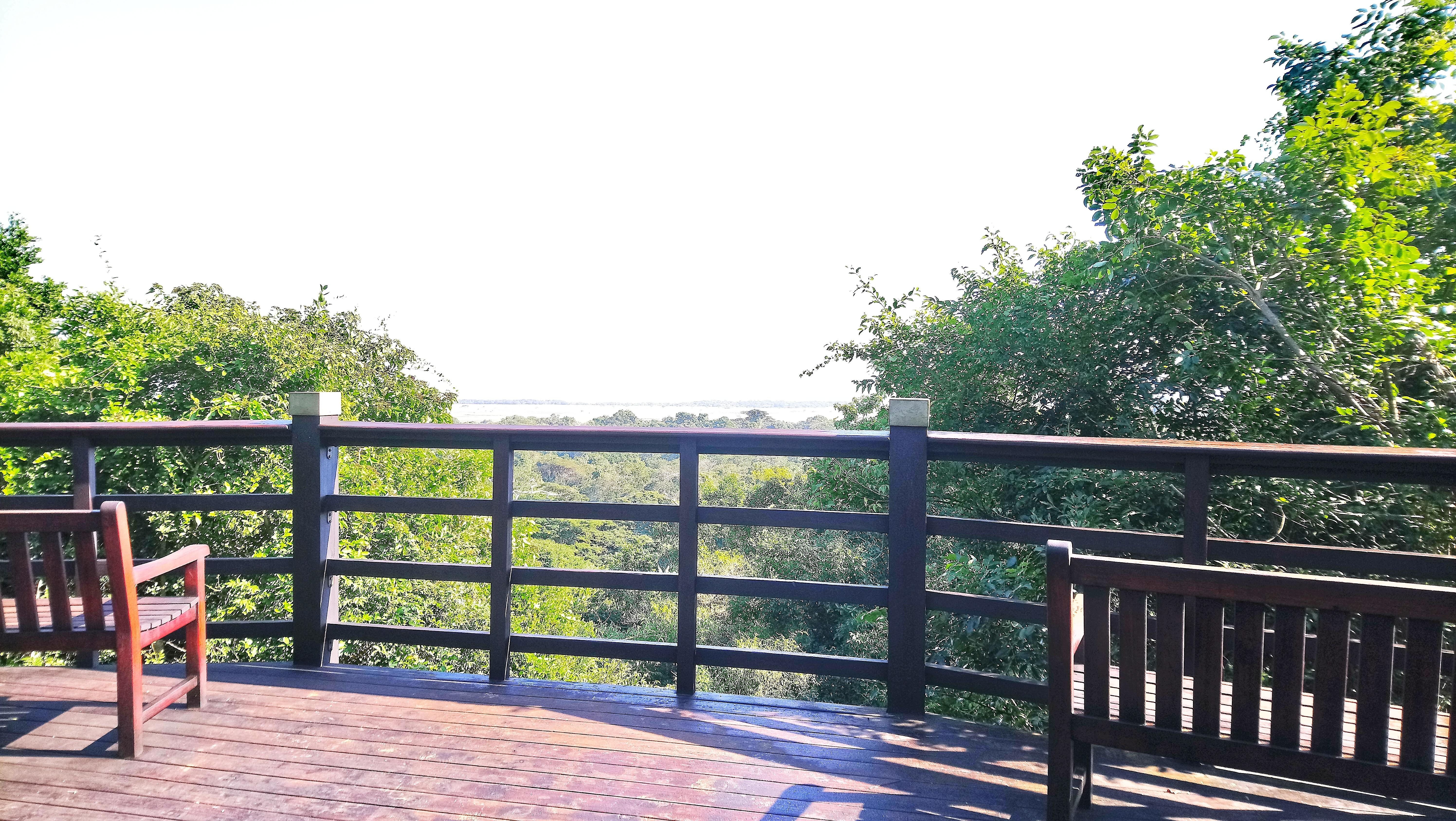 St Lucia Lodge  iSimanagaliso Wetlan