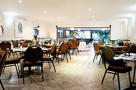 Elephant lake hotel St Lucia South Africa